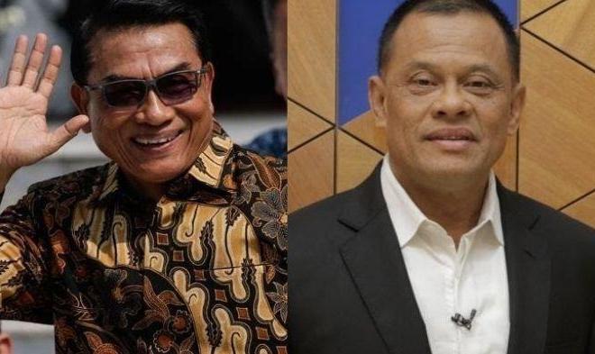 Sesalkan Manuver Moeldoko Kudeta Demokrat, Gatot Nurmantyo: Tak Cerminkan Kualitas dan Moral Prajurit