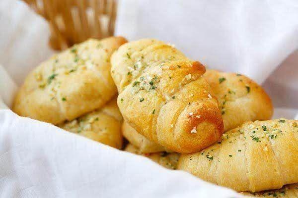 Resep Roti Unyil Isi Daging Ayam untuk Camilan