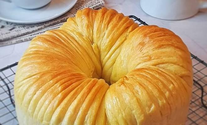 Resep Wool Roll Bread, Viral di TikTok