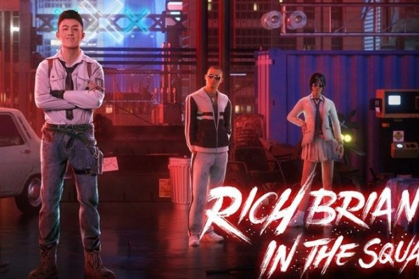 Rich Brian Luncurkan Single 'Sydney', Jadi Lagu Resmi PUBG