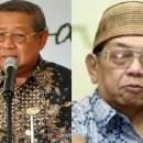 Kubu Gus Dur Buka Suara Soal Kisruh PKB di Era SBY