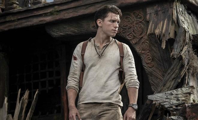Tom Holland, Aktor 'Spider Man' yang Digadang-gadang Gantikan Daniel Craig sebagai 'James Bond'