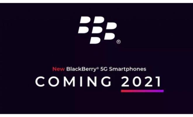 Santer Kabar Ponsel BlackBerry Bakal Kembali 'Bangkit dari Kubur' Tahun ini