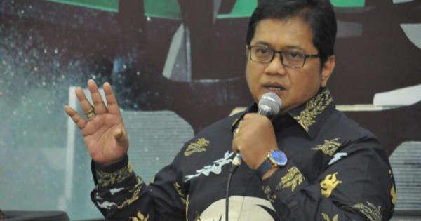 Beda dengan PKB, PAN Ogah Gabung Koalisi Parpol Islam