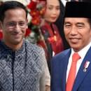Benarkah Jokowi Siap 'Tendang Keluar' Mendikbud Nadiem Makarim Kali ini?