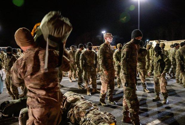 Biden Putuskan Tarik Pasukan AS dari Afghanistan pada 11 September