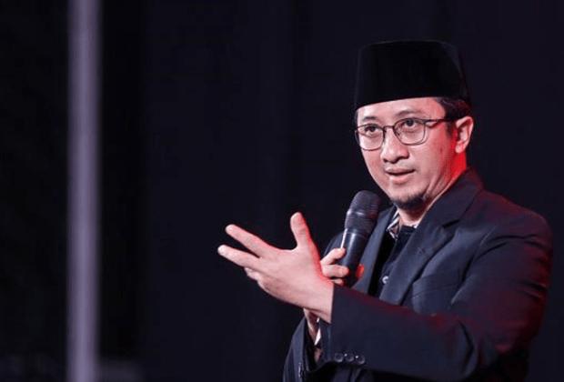 Bukan Ahok, Ternyata ini Sosok Calon Menteri Investasi Kata Ustaz Yusuf Mansur