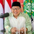 Cak Imin Minta Jokowi Perhatikan Kesehatan Santri