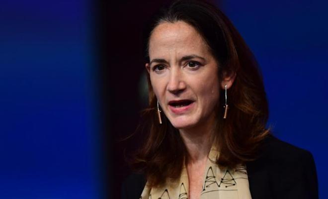 Direktur Intelijen Nasional, Avril Haines