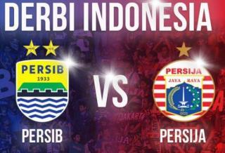 Fakta Menarik Persija Vs Persib di Final Piala Menpora 2021