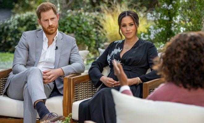 'Heart of Invictus', Proyek Pertama Pangeran Harry dan Meghan di Netflix