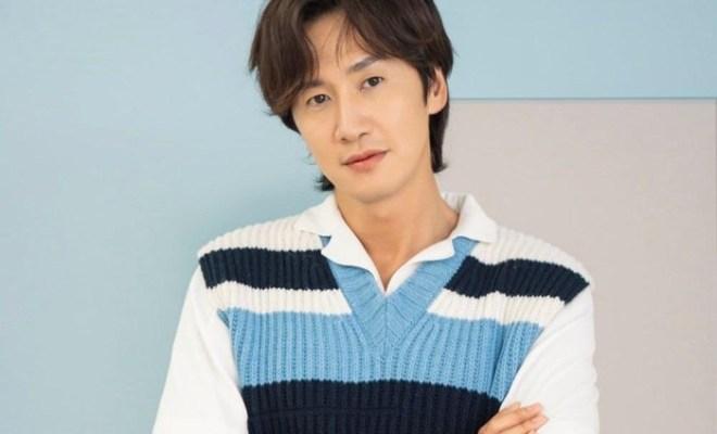 Hengkang dari Running Man, Simak Perjalanan Karier Lee Kwang Soo