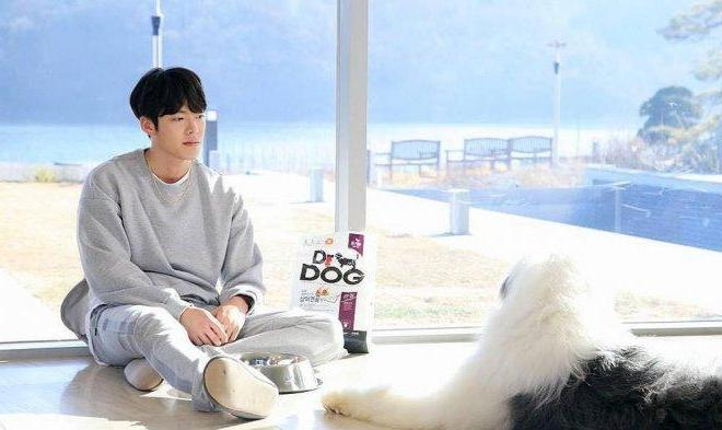 Kim Woo Bin Comeback Lewat Film Layar Lebar 'Alien'