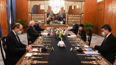 Menlu Iran ke Indonesia, Temui Menlu Retno dan Jokowi, Ada Apa?