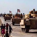 Pasukan AS Dilaporkan Angkut Peralatan Militer dari Irak ke Pangkalan Ilegalnya di Suriah