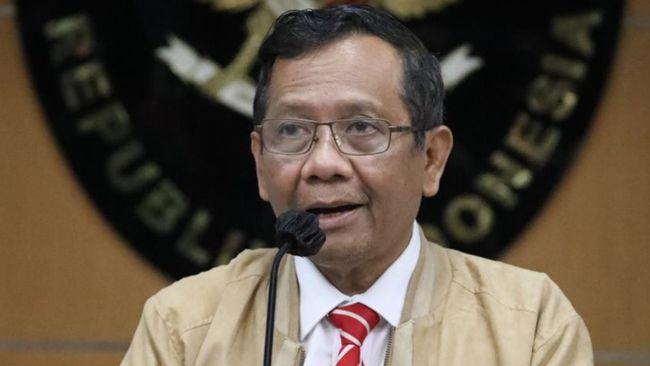 Pemerintah Resmi Tetapkan KKB Papua Organisasi Teroris