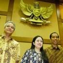 Survei: Pendukung Jokowi Pilih Ganjar Jadi Capres 2024, Bukan Puan Maharani