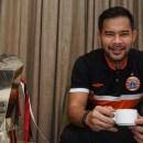 Tak Masukkan Namanya dalam Kualifikasi Piala Dunia 2022, Andritany Ingin Buktikan Shin Tae Yong Salah