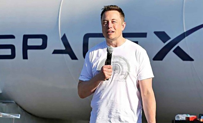 Terbangkan Manusia Sampai di Bulan, Elon Musk Menangi Kontrak 42 Triliun dari NASA
