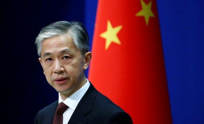 Beijing Ingatkan AS Tak Paksakan Corak Demokrasi ala Washington kepada Negara Lain