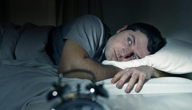 Waspadai Efek Kurang Tidur Bagi Kesehatan