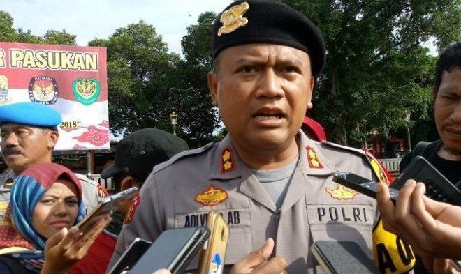 Berawal dari Mimpi, Anak Eks Kapolri Da'i Bachtiar Dipilih jadi Ajudan Presiden Jokowi