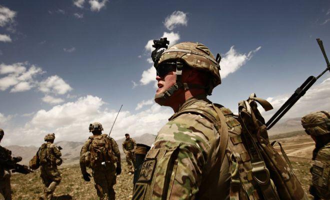 AS dan NATO Mulai Berkemas, Siap Hengkang dari Afghanistan?