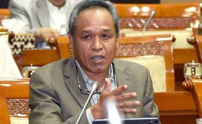 Politisi Demokrat Sentil Jokowi dan Mahfud MD: Di Tangan Mereka KPK Mati Kutu