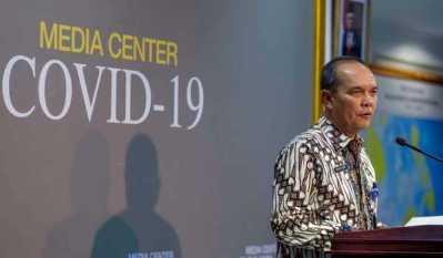 Direktur Jenderal Imigrasi Kemenkumham, Jhoni Ginting