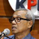 Eks Komisioner KPK Sentil Sikap Jokowi yang Tak Sejalan dengan Wawasan Kebangsaan