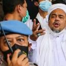 Eks Pengacara Komentari Vonis 8 Bulan dan Denda Ringan Habib Rizieq