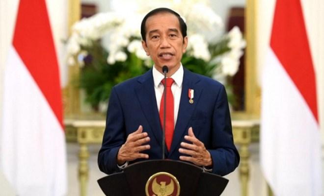 Jokowi Diminta Beri Penghargaan Tokoh Palestina yang Bantu Indonesia Merdeka