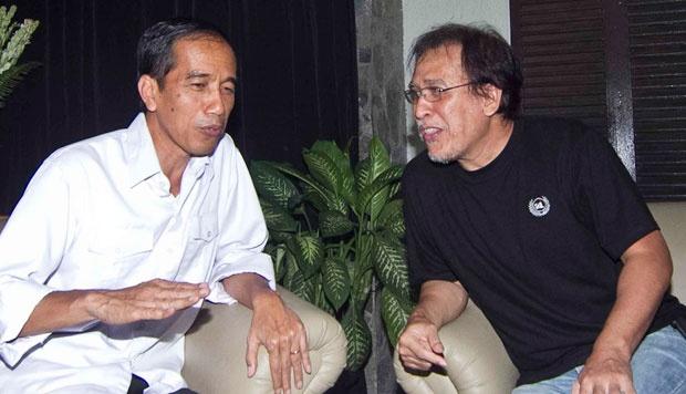 Komentar Iwan Fals Soal Kontroversi Bipang Ambawang yang Dipromosikan Jokowi