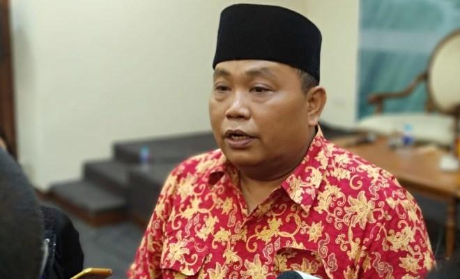 Minta Ganjar Berbesar Hati, Politisi Gerindra: Prabowo-Puan Harga Mati di Pilpres 2024