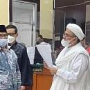 Pernyataan Mengejutkan, Habib Rizieq Akui Langgar Protokol Kesehatan