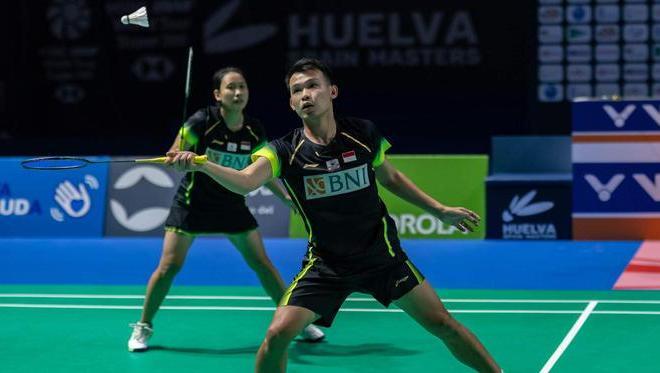 Rinov/Phita Juara Spain Masters 2021, Pelatih: Masih Perlu Diuji