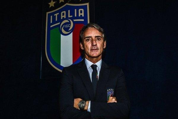 Roberto Mancini Umumkan Skuad Bayangan Timnas Italia untuk Piala Eropa 2020