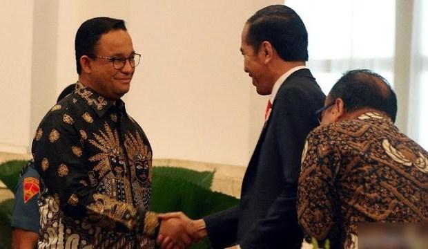 Sambut Pilpres 2024, Anies Mulai Panen Dukungan dari Pendukung Utama Jokowi