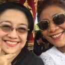 Survei ARSC: Susi Pudjiastuti Tertinggi, Kalahkan Megawati Hingga Iriana Jokowi sebagai Capres Perempuan
