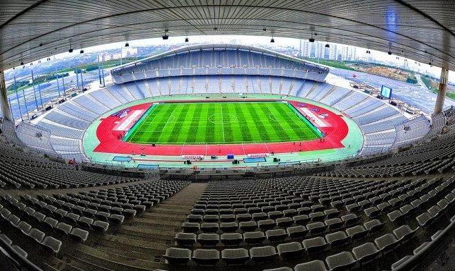 Turki Masuk Daftar Merah, Stadion Ataturk Terancam Batal Jadi Venue Liga Champions