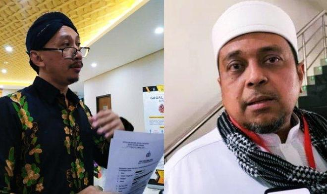 Warganet Heboh Komentari Haikal Hassan dan Abu Janda yang Ternyata Sama-sama Pendukung Israel
