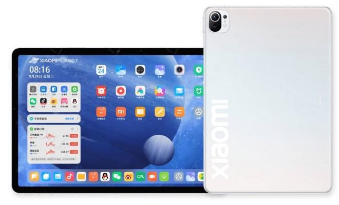 Xiaomi Garap Mi Pad 5, Tablet Gahar Harga 6 Jutaan