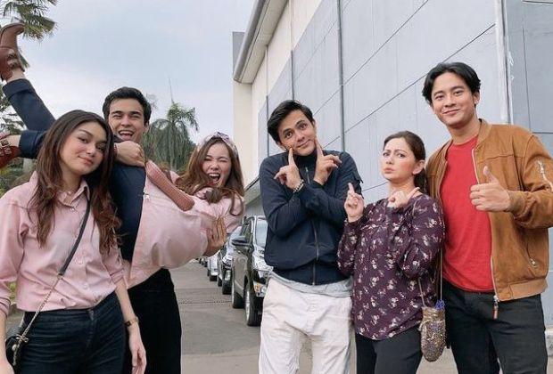 Adu Akting Artis Cantik Cut Keke dan Artis Muda di Sinetron 'Keajaiban Cinta'
