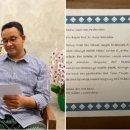 Anies Cerita Dikirimi Kurma Palestina oleh Seorang Pendeta