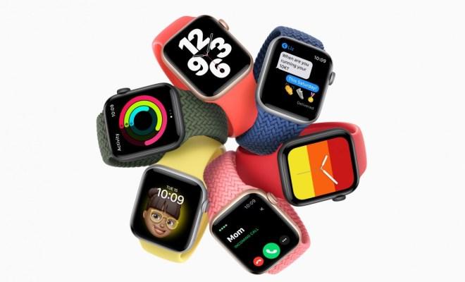 Apple Watch Siapkan Banyak Fitur Kesehatan Baru