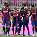 Barcelona Jual 18 Pemain untuk Bayar Utang Rp17,4 triliun