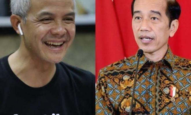 Munculnya Duet Ganjar-Prabowo Bisa Tandingi Wacana Jokowi 3 Periode
