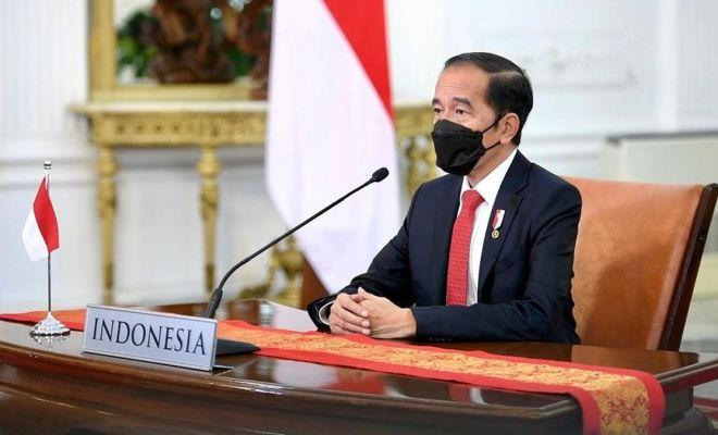 Lewat Petisi, Ratusan Orang Desak Jokowi Lockdown Indonesia