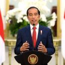 Hasil Survei SMRC: 75,6 Persen Masyarakat Puas dengan Kinerja Jokowi