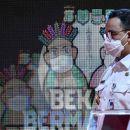 KPK Respons Wacana Pemanggilan Anies Baswedan Terkait Kasus Korupsi Munjul